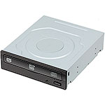 Дисковод DVD±RW Lite-On iHAS122-14 SATA Black OEM