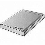 Внешний HDD 2,5'' 1Tb Seagate Backup Plus Portable STDR1000201 USB3.0, silver