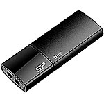 Накопитель USB Flash 16Gb Silicon Power Blaze B05, Black, USB3.0
