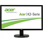"Монитор 18.5"" Acer K192HQLb, LED, 1366x768, 5ms, 200cd/m2, 100M:1"