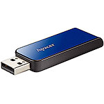 Накопитель USB Flash 16Gb Apacer AH334 Blue