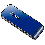 Накопитель USB Flash 32Gb Apacer AH334 Blue