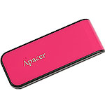 Накопитель USB Flash 32Gb Apacer AH334 Pink