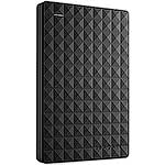 Внешний HDD 2,5'' 500Gb Seagate Expansion STEA500400 USB3.0, black