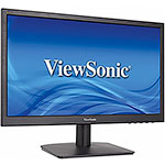 "Монитор 18.5"" ViewSonic VA1903a, LED, 1366x768, 5ms, 200cd/m2, 600:1"