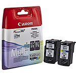 Картридж Canon PG-510/CL-511 Pixma MP240/MP260 MULTIPACK (о)