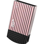 Накопитель USB Flash 16Gb Silicon Power Jewel J20 Pink, USB3.0