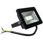 Прожектор LED 10W, 6000K, IP65, SMD [LP]