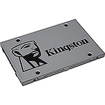 "Накопитель SSD 2.5"" 240Gb Kingston SA400 Series, SATA3 [SA400S37/240G]"