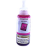 Чернила 100мл. Epson L800/L200/R270/P50/XP/R200/C79/C67 Light Magenta Polychromatic водные